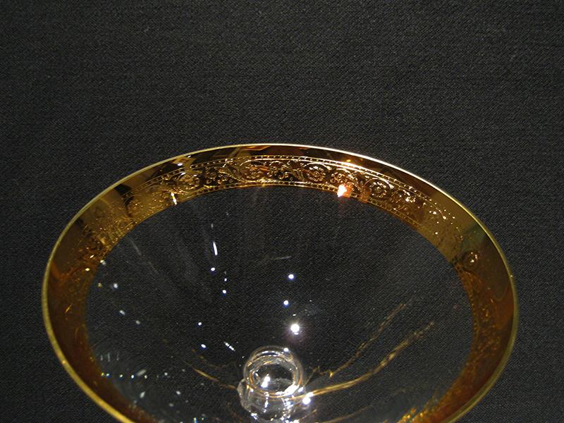 17-605クレオパトラ 高杯